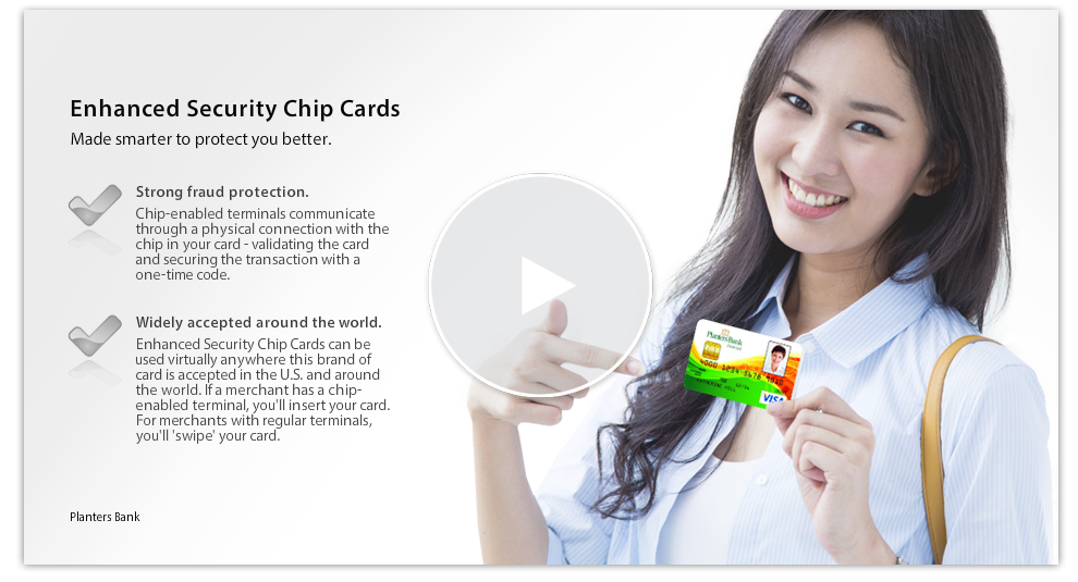 Check Card Video